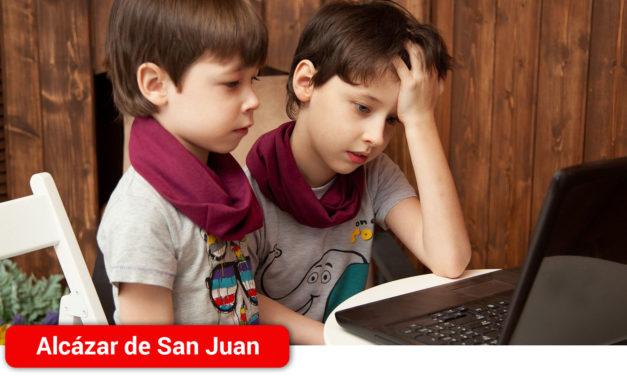 El ayuntamiento de Alcázar de San Juan está realizando seguimiento y apoyo socioeducativo a las familias más vulnerables