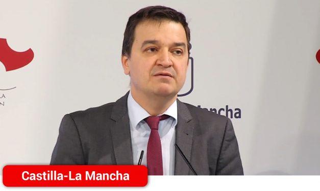 La distribución de fondos y la garantía de ganar competitividad en el sector agroalimentario, principales apuestas del Gobierno regional