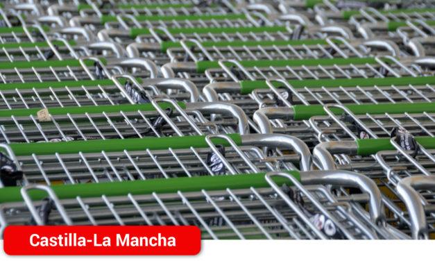 El Gobierno regional suspende la apertura al público de las grandes superficies comerciales los días de Jueves Santo y Lunes de Pascua