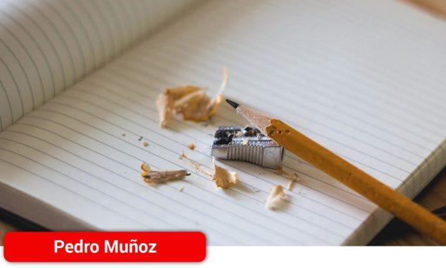 Pedro Muñoz repartirá el material escolar de los Centros Educativos para facilitar el seguimiento del curso lectivo