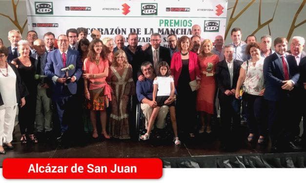 Se suspenden los Premios Corazón de La Mancha 2020