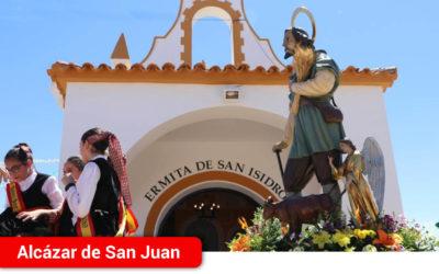 La Hermandad de San Isidro decide suspender la Romería y los actos religiosos