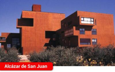 El Hidalgo Club de Golf de Alcázar de San Juan ha organizado una acción solidaria a favor de la Residencia Santa Marta