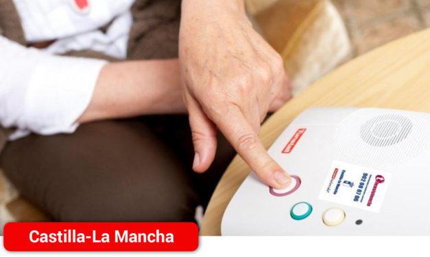 El Gobierno de Castilla-La Mancha atiende a 13.000 personas usuarias del Servicio de Teleasistencia con un Plan de Seguimiento Telefónico Intensivo por el COVID-19