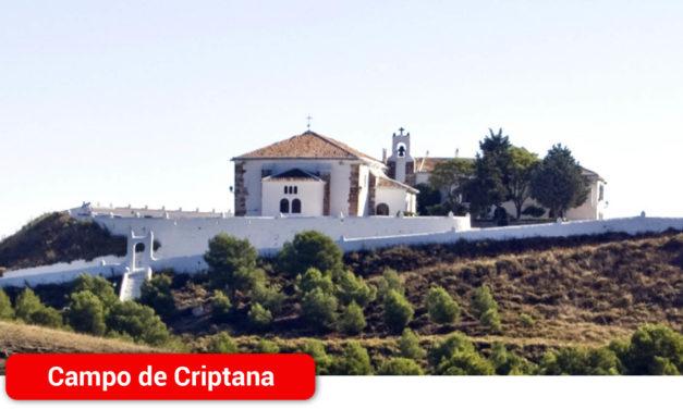 Santiago Lázaro «Criptana saldrá adelante con el ejemplo de nuestro pasado y nuestro incansable esfuerzo compartido»