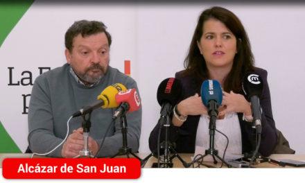 VOX califica de totalmente insuficientes las medidas anunciadas por la alcaldesa Rosa Melchor