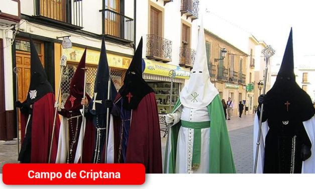 El Ayuntamiento destina la subvención de las bandas de música de la Semana Santa a la bolsa de la JGC