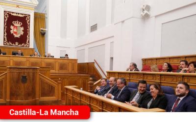 Los diputados y diputadas del grupo socialista en las Cortes de CLM donarán gran parte de su salario a la lucha contra el coronavirus ID-19