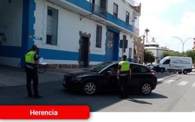 La Policía Local agradece el comportamiento y el respeto de los ciudadanos y empresas a las medidas del confinamiento