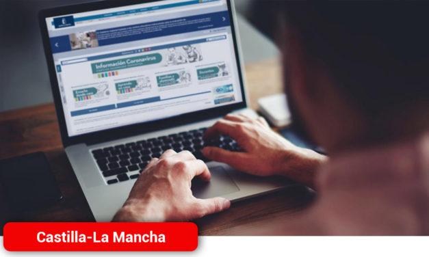 El Portal de Educación de Castilla-La Mancha recibe más de 4 millones de visitas desde el inicio de la crisis sanitaria provocada por el Coronavirus