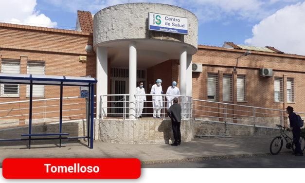 El Centro de Salud Tomelloso 2 reabre hoy sus puertas para reforzar la atención sanitaria a los pacientes con coronavirus