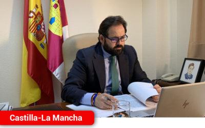 Los cargos públicos del PP-CLM donarán parte de su sueldo a un fondo común para ayudar en la lucha contra el COVID-19