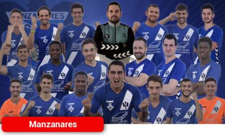 El Manzanares CF vuelve a Tercera División diez años después