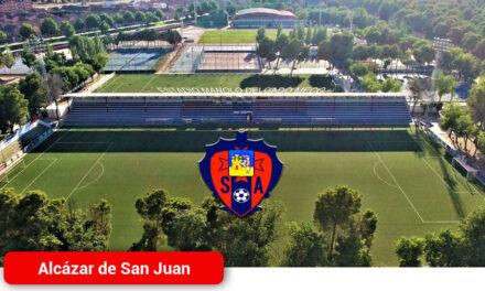 El Sporting de Alcázar finaliza la liga con los objetivos cumplidos