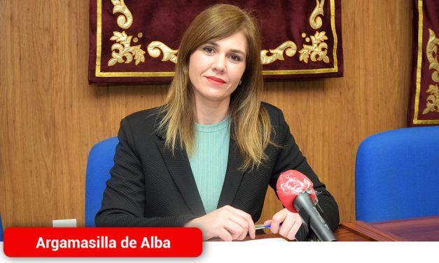 Cristina Carretón hace balance en el área de Servicios Sociales durante el estado de alarma