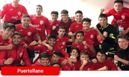 El Atlético Puertollano Juvenil ya es oficialmente equipo de Liga Nacional