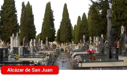 Imprescindible solicitar cita previa a partir del 15 de octubre para acceder al cementerio municipal bajo un decálogo de estrictas medidas