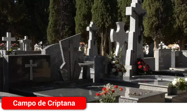 El libro de enterramientos del Cementerio Municipal desvela un total de 70 fallecimientos desde el pasado 1 de marzo