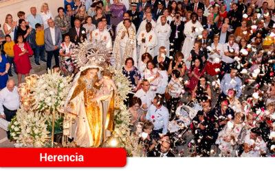 Se cancela la Feria 2020 prevista para el próximo mes de septiembre