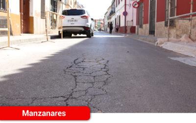 Las calles Misericordia y Lope de Vega, las próximas en ser renovadas