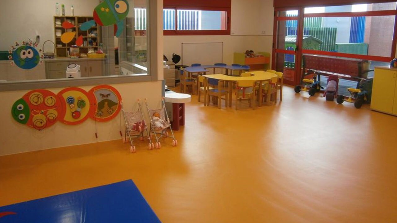 Escuela infantil El Tobogán 2