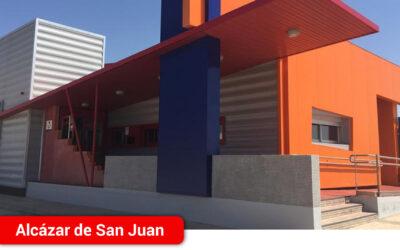 """El Ayuntamiento reanuda el proceso de admisión para la escuela infantil """"El Tobogán"""""""