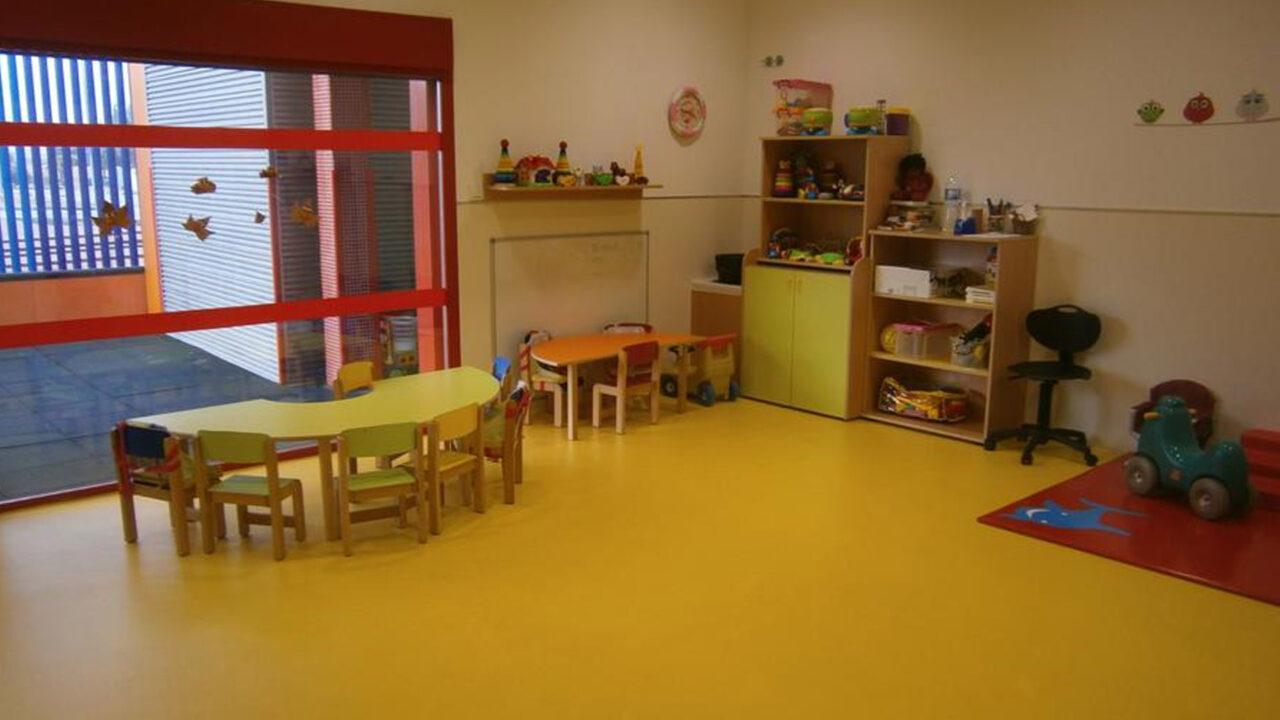 Escuela infantil El Tobogán