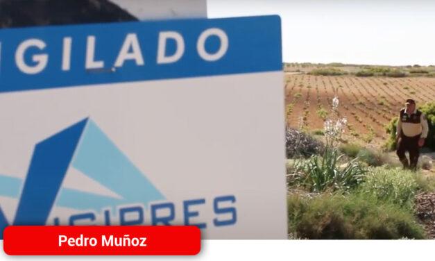 La localidad contará con un servicio de Guardería Rural nocturna para reforzar la seguridad en el campo
