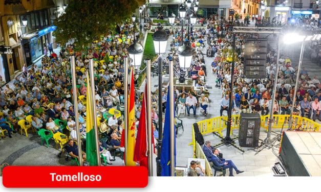 El Ayuntamiento suspende los eventos multitudinarios de la Feria y Fiestas