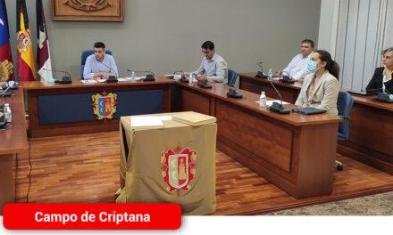 El Pleno del Ayuntamiento aprueba el Plan de Reactivación de la Economía Local por los efectos del Covid-19