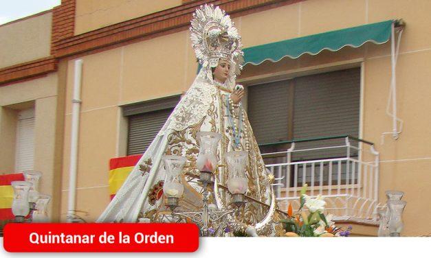 """La Mayordomía de la Virgen de la Piedad y Cristo de Gracia cancela la fiesta de la """"Subida de la Virgen"""""""
