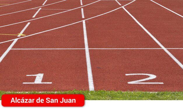 El Deporte también comienza su desescalada. Protocolos del IMD