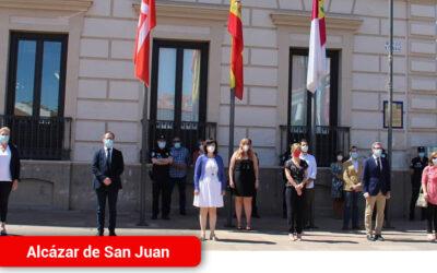 Minuto de silencio en el último Día de Luto Oficial por las Víctimas del Coronavirus