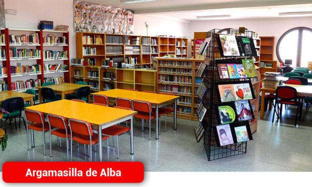 Ampliación de servicios de la Biblioteca Pública Municipal «Cervantes»
