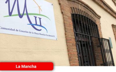 Regantes de Mancha Occidental II elevan al Ministerio para la Transición Ecológica la situación de retrasos administrativos de la Confederación Hidrográfica del Guadiana