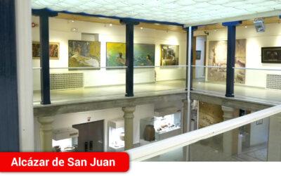 El Museo Municipal reabre sus puertas con la exposición de las obras de artistas de gran renombre y sus obras más representativas