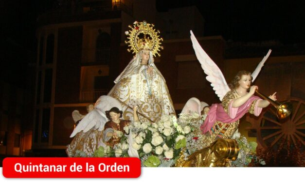 Se suspende su Feria y Fiestas de agosto en honor a la Virgen de la Piedad