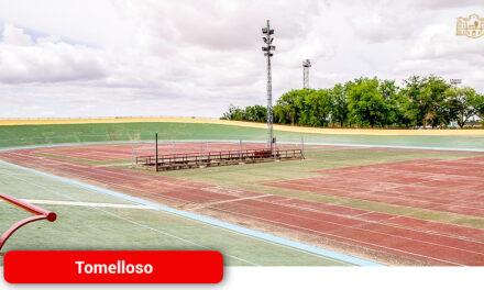 El Área de Deportes continúa la desescalada reabriendo instalaciones al aire libre