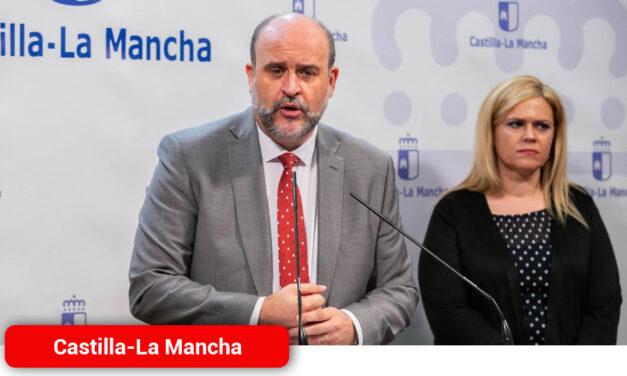 El Gobierno Regional centrará su acción de gobierno tras la pandemia con una apuesta por los servicios públicos esenciales