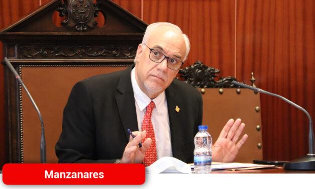Nieva: «Estamos en el punto de mira de importantes empresas y proyectos empresariales»