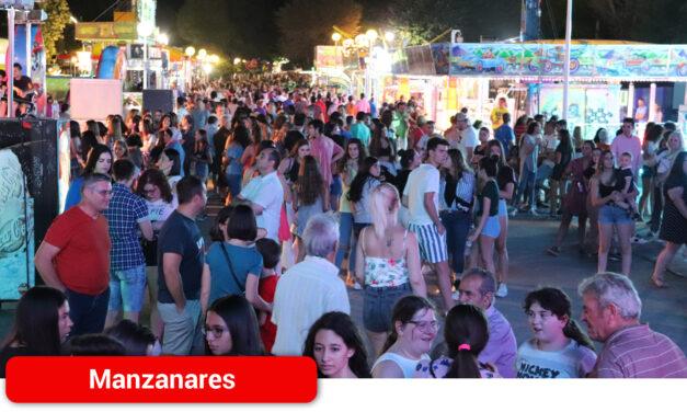 La localidad hará pequeños eventos con asociaciones en sustitución de la Feria y Fiestas 2020