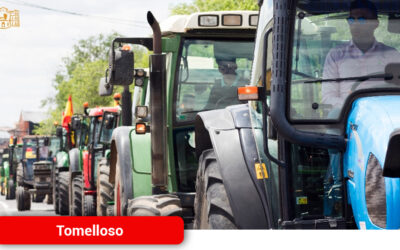 El Ayuntamiento recomienda a los agricultores que ante el inminente inicio de las obras del camino de Cirujano utilicen alternativas en sus recorridos