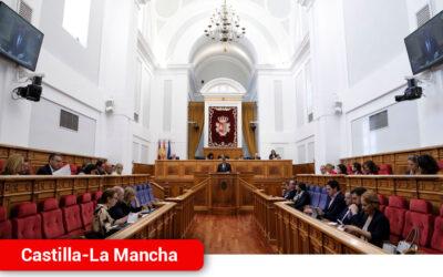 El PP propone que el reglamento de las Cortes Regionales contemple la obligación del presidente del Gobierno a someterse al control del Parlamento