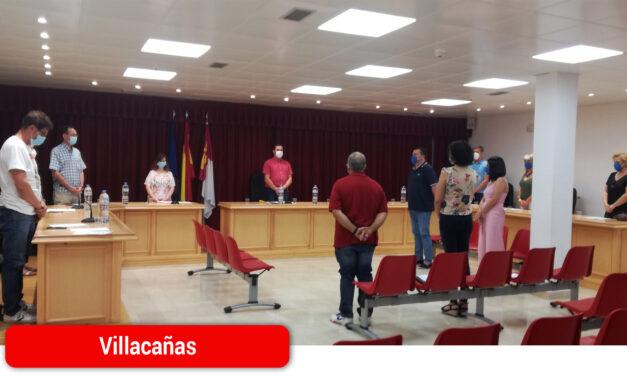 Aprobado encomendar a la Junta el proceso selectivo de seis plazas de Policía Local para Villacañas
