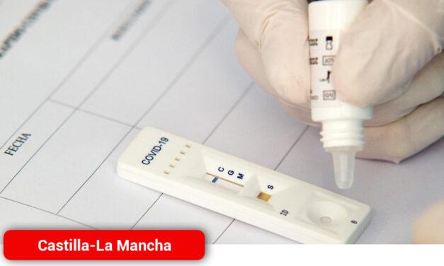 El Gobierno Regional adquiere nuevo material sanitario que incluye equipos para realizar pruebas PCR y 400.000 mascarillas