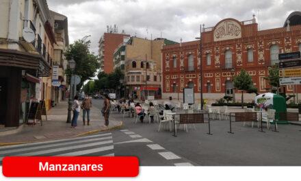Sanidad prorroga las medidas especiales nivel 2 en el municipio de Manzanares para evitar la propagación de contagios por COVID-19