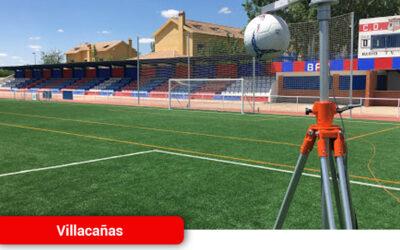 """El Campo Municipal de Fútbol """"Las Pirámides"""" será sede de los playoffs de la Liga Regional Femenina en julio"""