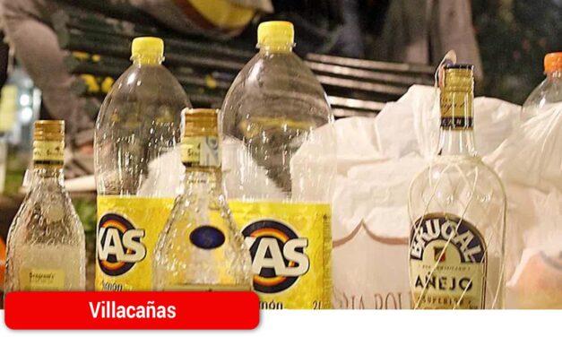 Recordatorio: En Fase 3 se permiten reuniones de hasta 20 personas y la legislación prohíbe el consumo de bebidas alcohólicas en la vía pública