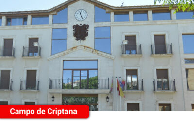 El Grupo Municipal Popular solicita a la JCCM la declaración de zona catastrófica en el término municipal