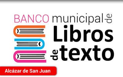 Publicadas las bases para participar en el Banco Municipal de Libros